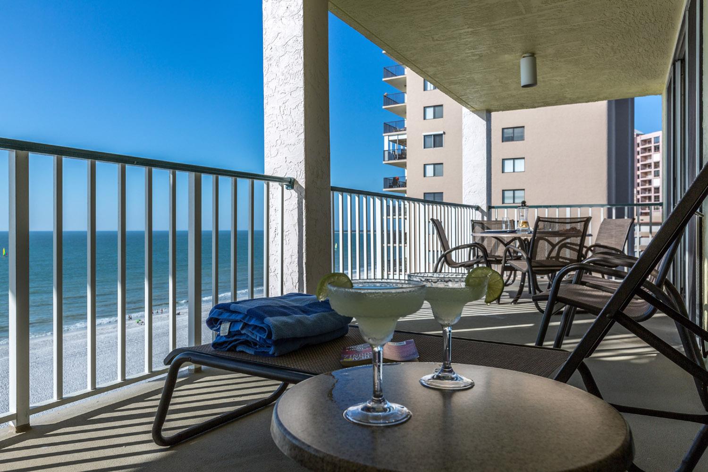 Balcony-Margarita