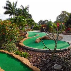 MiniatureGolf
