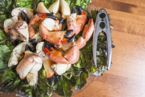 Best Advice About Stone Crab Claws!