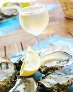 Photo Credit: The Oyster Society