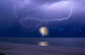 Lightening on Marco Island ~ What You Need To Know!