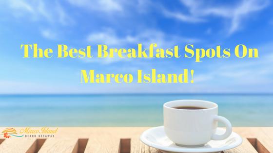 Marco Island Beach Getaway