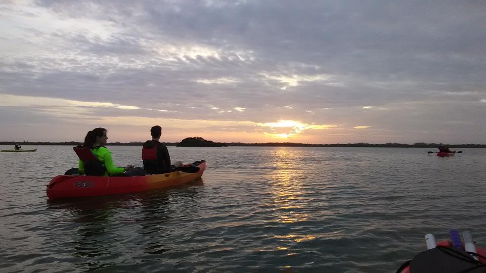Kayak Marco| Marco Island Beach Getaway