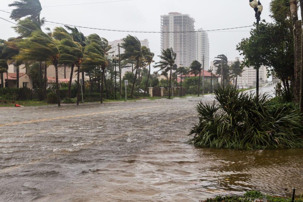 Hurricane Irma| Marco Island Beach Getawau