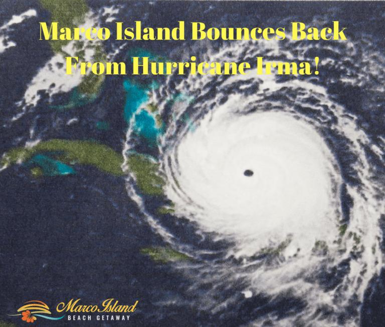 Hurricane Irma|Marco Island Beach Getaway