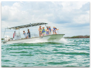 ALL BOAT TOURS